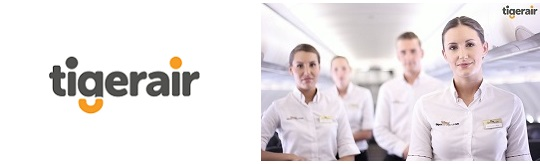 Tigerair-staff-and-logo